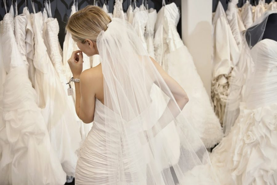 The Ultimate Wedding Dress Guide - Know Before You Go!