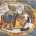 Mosaici della Cattedrale d'Aosta