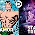 'Jornadas nas Estrelas' e 'Festival Marvel' são as novidades da Rede Brasil de Televisão