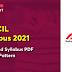 DFCCIL Syllabus 2021: DFCCIL भर्ती के लिए परीक्षा पैटर्न और सिलेबस  (Download Syllabus PDF & Exam Pattern)