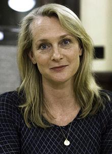 Piper Kerman (September 28th, 1969) - author