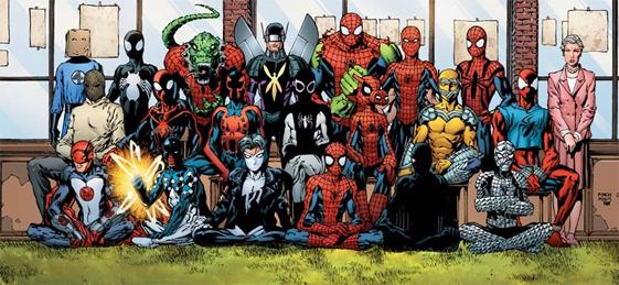 selamat datang di krisdev blog 10 kostum spiderman