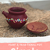 DIY: Make your own Karwa for Karwa Chouth | Pot Design