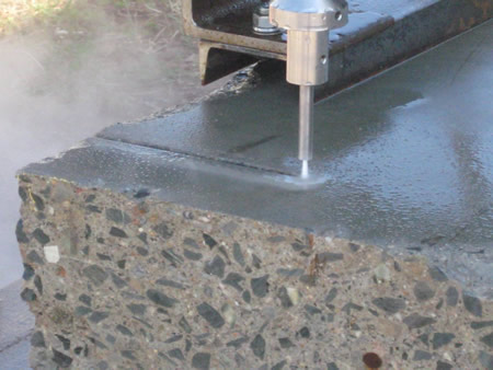 Disadvantages Of Waterjet Cutting Method Water Cutting