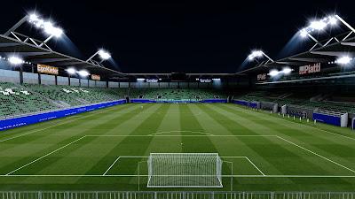 PES 2021 Stadium Kybun Park