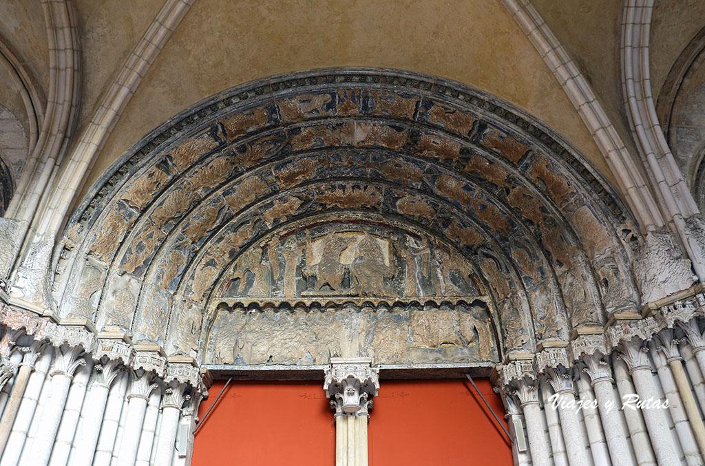 Notre Dame, Que ver en Dijon