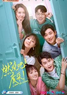 Free Download Litter to Glitter (2021) Subtitle Indonesia
