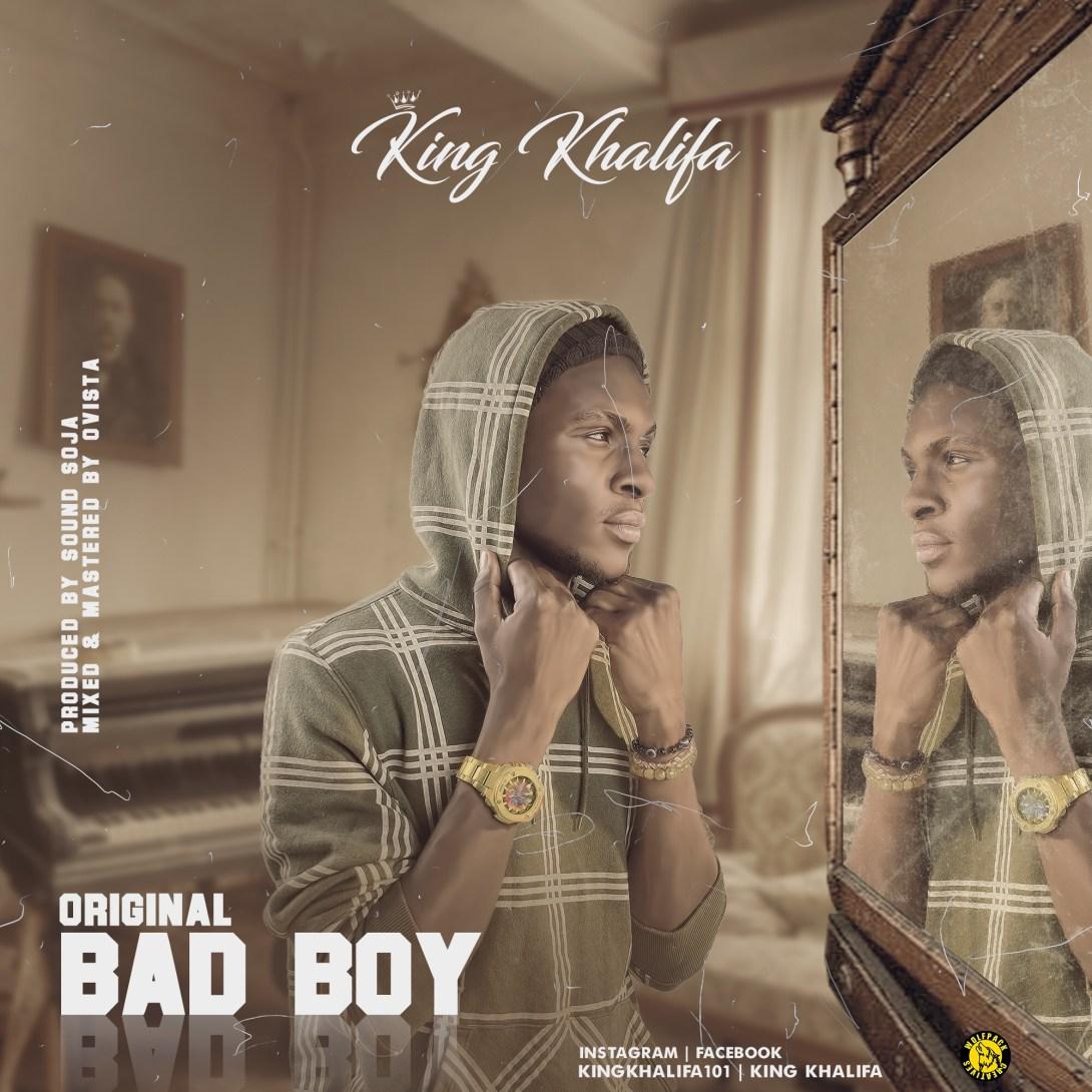 MUSIC: King Khalifa – Original Bad Boy #Arewapublisize