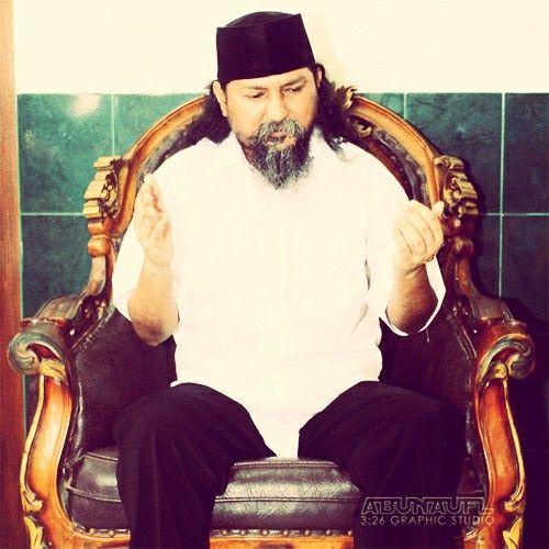 "Haul Gus Dur akan Dihadiri Waliyullah Jadzab ""Habib Jafar al-Kaff"""