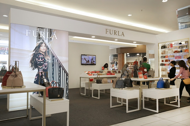 Outlet Shopping in Malaysia, New Exciting Stores, Mitsui Outlet Park, KLIA Sepang