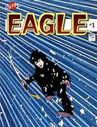 Read Eagle comic online
