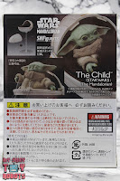 S.H. Figuarts The Child Box 03