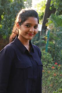 Guru Movie Actress Ritika Singh Hd Photos In Jeans