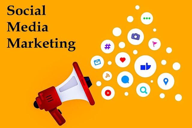 social media marketing blog posts