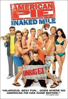 American Pie 5: Una fiesta de pelotas <br><span class='font12 dBlock'><i>(American Pie Presents The Naked Mile)</i></span>