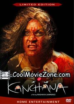 Kanchana (2014) Hindi Dubbed
