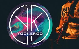 THE BLACK BOX Local Artist Series ~ Yookeroo - Mar 24