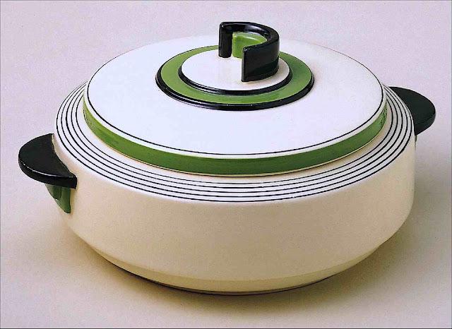 1934 Royal Doulton dish photograph