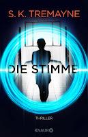 Die Stimme - S. K. Tremayne