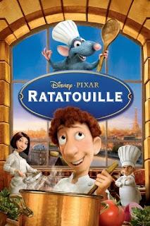 Ratatouille dublat în română