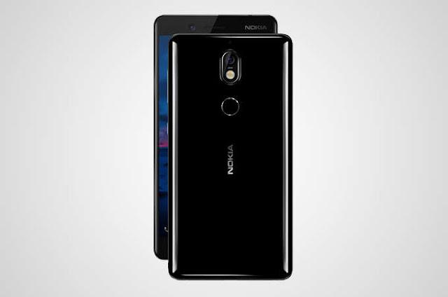 Nokia 7 Smartphone Specs & Price