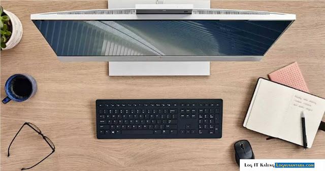 HP EliteOne 800 G8 Diluncurkan sebagai PC AIO Komersial Pertama di Dunia