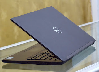 Jual Business Laptop DELL Latitude 7280 Core i5 Malang