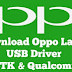 OPPO mtk qualcomm usb driver latest tested