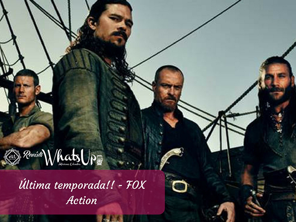 Enero-FOX-Premium-final-Black-Sails-Action