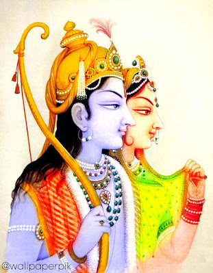 ram sita god image download