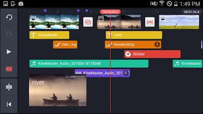 KineMaster PRO Video Editor v4.2.0.9789 MOD (Full Unlocked Free)