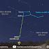 #BầuTrờiĐêmNay 2/5/2016. Quan sát nhóm sao Bắc Đẩu và sao Bắc cực