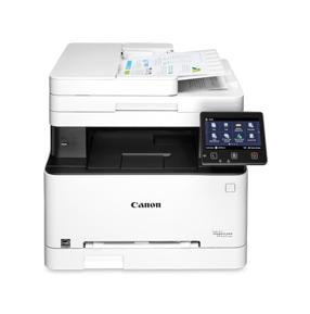 Canon imageCLASS MF642Cdw Drivers Download