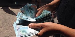 Polícia Federal investiga comércio de cédulas falsas na PB e cumpre mandados