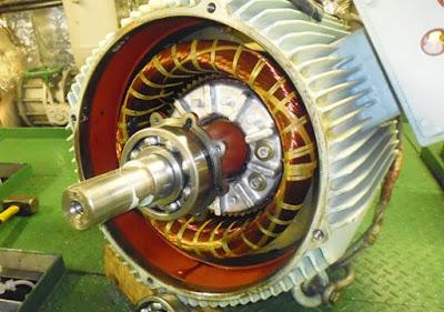 Что такое механическая характеристика электропривода?