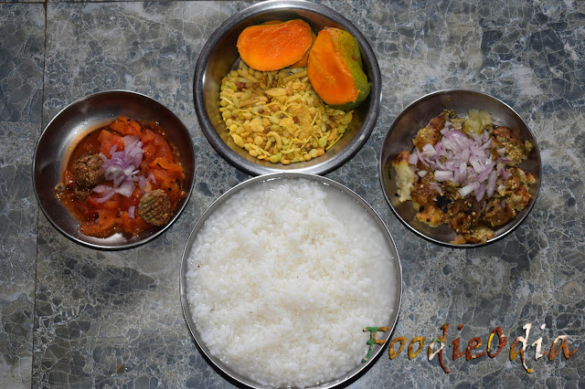pakhala-bhata