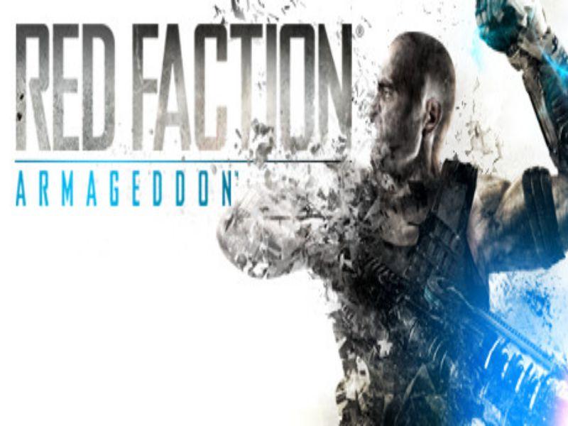 Download Red Faction Armageddon Game PC Free