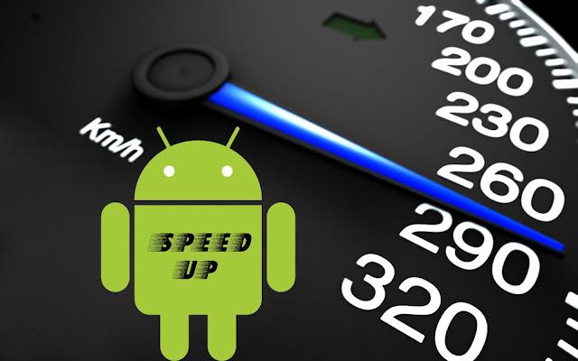 طريقة تسريع هواتف الاندرويد بدون روت او تطبيقات