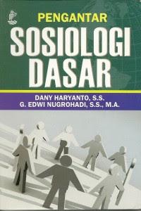 Pengantar Sosiologi - Sejarah, dan Pengertian sosiologi menurut para ahli