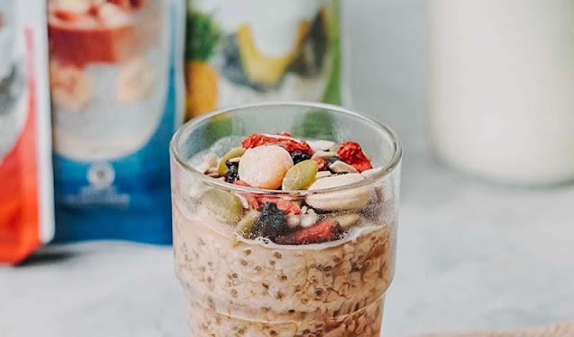sarapan sehat nutify