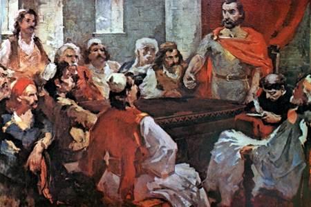 Skënderbeu Gjergj Kastrioti