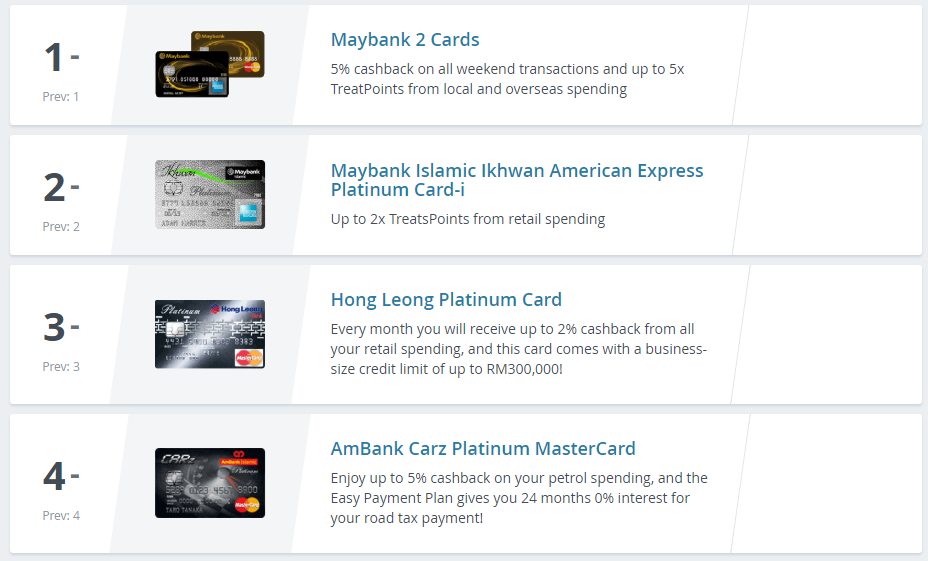 10 must have credit card in malaysia oh 10 must have credit card in maybank fc barcelona visa signature reheart Choice Image