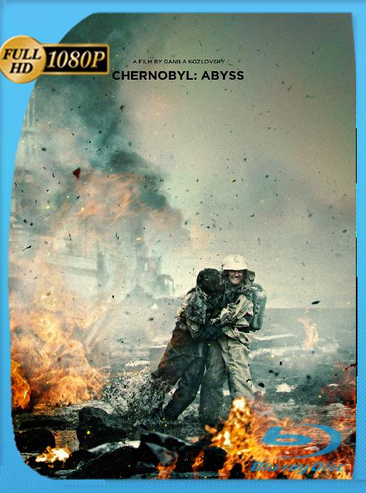 Chernobyl: Abyss (2021) [WEB-DL 1080p] Subtitulado [Google Drive]