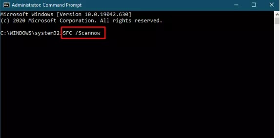 Cara Mengatasi Bad Image Error 0xc0000006 di Windows 10-2