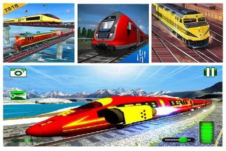 लेटेस्ट 5 मजेदार बेस्ट फ्री ट्रेन गेम्स 2021