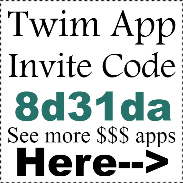 Twim Invitation ID 2016, Twim Referral Code, Twim Sign up Bonus, Twim Reviews