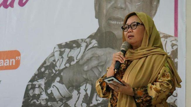 Heboh Video Gus Dur Sebut Bom dari Aparat, Alissa Wahid Buka Suara