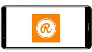 تنزيل برنامج ريتريكا القديم Retrica premium pro mod مدفوع و مهكر بأخر اصدار للاندرويد من ميديا فاير.