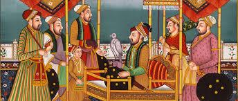 Mughal Prashasan in Hindi - मुगलकालीन प्रशासन