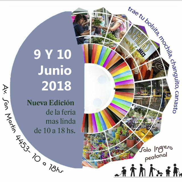 Feria del Productor al consumidor 2018